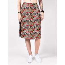 Element MIDNIGHT RAY ORIGINS dámské letní sukně dlouhé - S