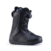 Ride Sage BOA black dámské boty na snowboard - 40EUR