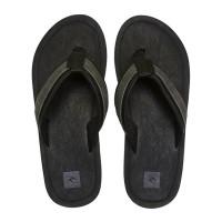 Rip Curl WEDGE black plážovky - 44EUR
