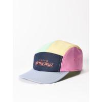 Vans CHECKWORK CAMPER CHECKWORK baseball čepice