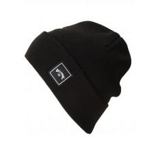 Billabong STACKED black pánská zimní čepice