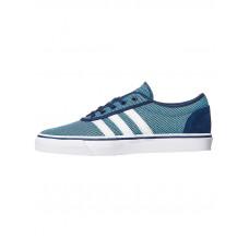 adidas ADI EASE BLUE/WHITE pánské letní boty - 42EUR