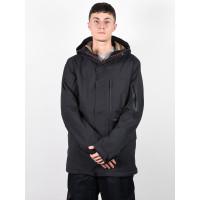 Billabong DELTA STX black pánské zimní bundy na snowboard - XL