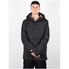 Billabong DELTA STX black pánské zimní bundy na snowboard - L