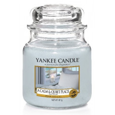 Yankee Candle 411g A Calm & Quiet Place