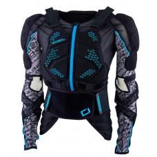 O´Neal MADASS Protector Jacket - chráničová vesta modrá - Motofanda 2394