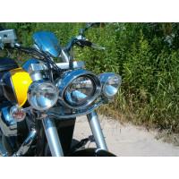 Suzuki M800 (M50 Boulevard) rampa světel - 6940