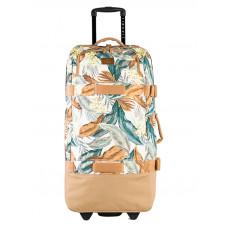 Rip Curl F-LIGHT GLOBAL TROPI white cestovní kufr