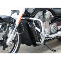 padací rám Fehling Harley Davidson V-Rod Muscle 09-11 - Fehling Ernest GmbH a Co. 7171DGXH