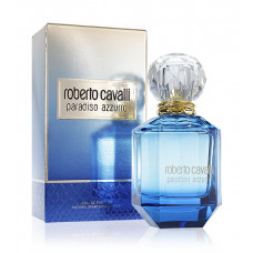 Roberto Cavalli Paradiso Azzurro parfémovaná voda Pro ženy 50ml