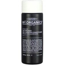 MY.ORGANICS The Organic Pro-Keratin Conditioner Argan And Avocado 50ml
