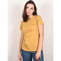 Rip Curl STOKE MERCHANTS FALL LEAF dámské tričko s krátkým rukávem - M