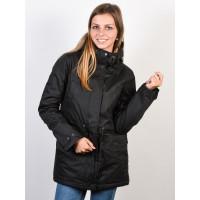 Element MISTY FLINT BLACK zimní bunda dámská - L