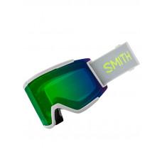 Smith SQUAD XL Sport White | ChromaPop Everyd pánské brýle na snowboard