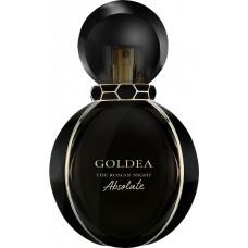 Bvlgari Goldea The Roman Night Absolute parfémovaná voda dámská 75 ml tester