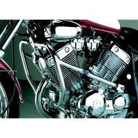 padací rám Fehling Yamaha XV 535 Virago 88-03 chrom - Fehling Ernest GmbH a Co. 7500DYAX