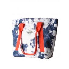 Billabong ERASUN BLUE TIDE velká plážová taška