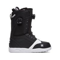 Dc LOTUS black dámské boty na snowboard - 38,5EUR