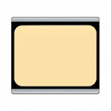 Artdeco Camouflage Cream 4,5g - 2 Neutralizing Yellow