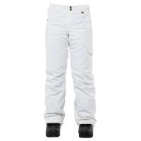 ROJO ADVENTURE AWAITS SNOW WHITE zateplené kalhoty dámské - XS