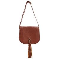 Billabong RYDER brown dámská kabelka