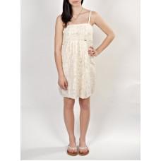 Element KALI NATURAL společenské šaty krátké - XS