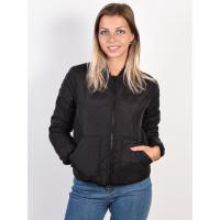 Element NORTHWOODS FLINT BLACK jarní bunda dámská - L