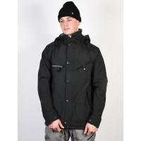 Ride Revolution 10/8 BLACK ONYX zimní bunda pánská - M
