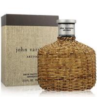 John Varvatos Artisan toaletní voda Pro muže 125ml