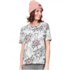 Picture Florie PEONIES dámské tričko s krátkým rukávem - L