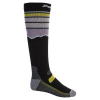 Burton PERFORMANCE UL CRUZER kompresní ponožky - M