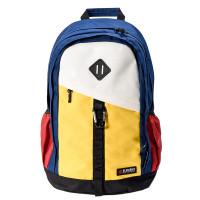 Element CYPRESS blue depths studentský batoh