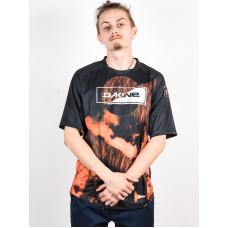 Dakine THRILLIUM TEAM AGGY ORANGE triko na kolo - XL