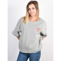 Picture Azula dark blue dámské tričko s krátkým rukávem - M
