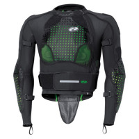 Moto oblek s chrániči Held KENDO (Safety Jacket) - M - Held HED 9482 18 M