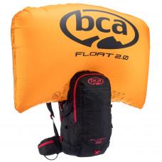 Lavinový batoh BCA FLOAT 1.0 - 32, BLACK - TESTOVACÍ MODEL