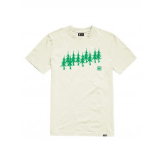 Etnies Corpse NATURAL pánské tričko s krátkým rukávem - L