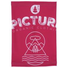 Picture MY LOGO PINK šátek na hlavu pánský