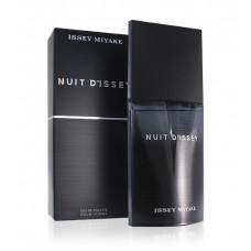 Issey Miyake Nuit D'Issey toaletní voda Pro muže 125ml