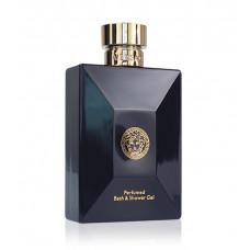 Versace Pour Homme Dylan Blue sprchový gel 250 ml