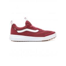 Vans UltraRange Rapidweld RUMBA RED/TRUE WHITE dámské letní boty - 40EUR
