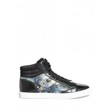 GUESS tenisky Betina High-Top Sneakers černé vel. 41
