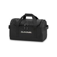 Dakine EQ DUFFLE black velká cestovní taška - 25L