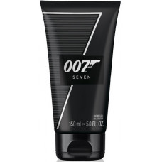 James Bond 007 Seven Shower Gel M 150ml