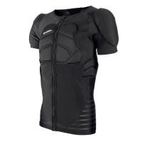 Chráničové tričko O´Neal STV krátký rukáv černá XL - černá / XL