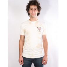 Altamont LETS PARTY NATURAL pánské tričko s krátkým rukávem - L