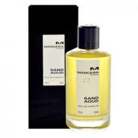 Mancera Sand Aoud parfémovaná voda Pro muže 120ml
