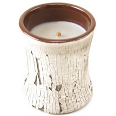 WoodWick Fireplace Collection Fireside 85g