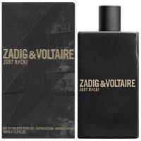 Zadig & Voltaire Just Rock! For Him toaletní voda Pro muže 100ml