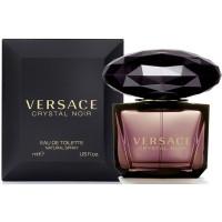 Versace Crystal Noir toaletní voda Pro ženy 50ml